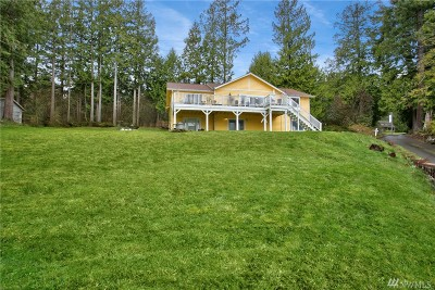 Poulsbo WA Multi Family Home For Sale: $658,000