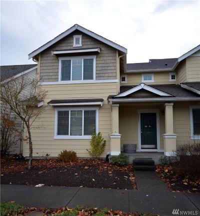 Thurston County Single Family Home For Sale: 5827 Pennsylvania St SE