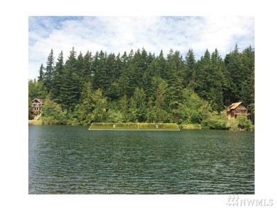 Whatcom County Residential Lots & Land For Sale: 6 Emerald Lake Wy