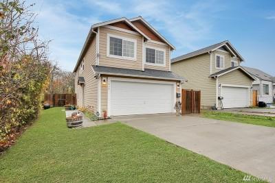 Tacoma WA Single Family Home For Sale: $273,500
