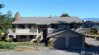 Mount Vernon Single Family Home For Sale: 3615 Apache Dr