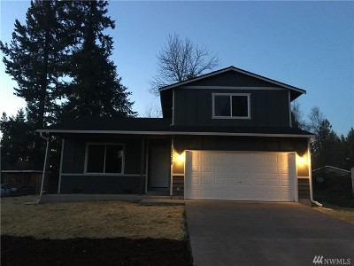 Bonney Lake WA Single Family Home For Sale: $289,950