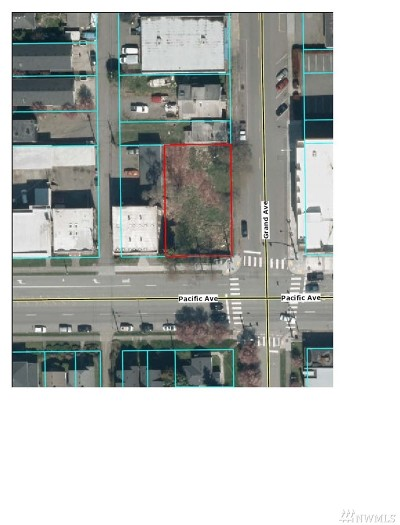 Everett Residential Lots & Land For Sale: 3024 Grand Ave