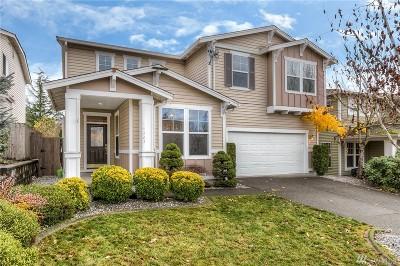 Kent Single Family Home For Sale: 14023 SE 281st St