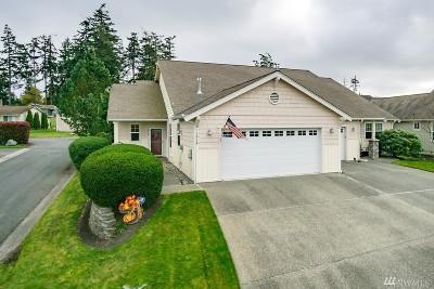 Oak Harbor Single Family Home For Sale: 1514 SW Vanguard