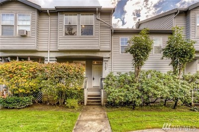 Bonney Lake WA Condo/Townhouse For Sale: $199,950