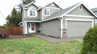 Kent Single Family Home For Sale: 11602 SE 193rd Place