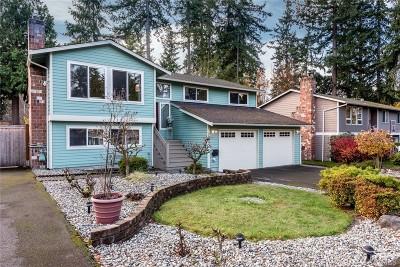 Edmonds Single Family Home For Sale: 7002 174th St SW