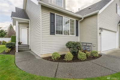 Lynden Condo/Townhouse For Sale: 1740 Harrison Place #A