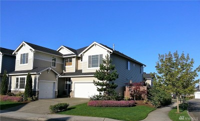 Auburn WA Condo/Townhouse For Sale: $474,500