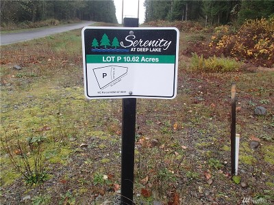 Enumclaw Residential Lots & Land For Sale: 267 SE 358th Wy #Lot P