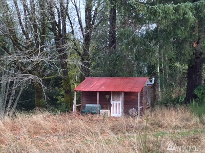 Clallam Bay Residential Lots & Land For Sale: 231 Fernandes Road