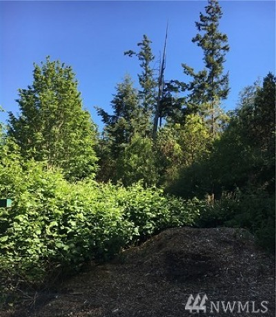 Anacortes, La Conner Residential Lots & Land For Sale: 11947 New Morning Dr