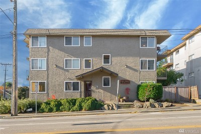 Condo/Townhouse For Sale: 6501 24th Ave NW #304
