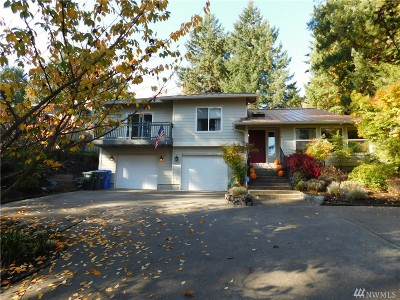 Lakewood Single Family Home For Sale: 478 Lake Louise Dr SW