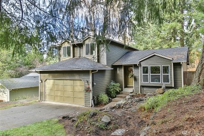 Bonney Lake WA Single Family Home For Sale: $325,000