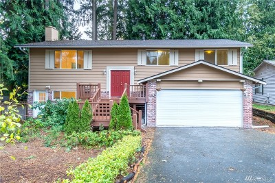 Sammamish Single Family Home For Sale: 931 210th Ave NE