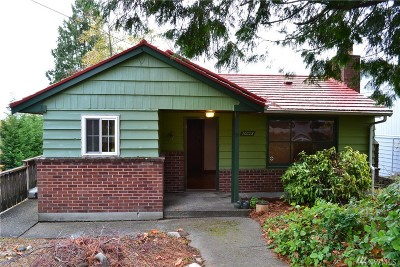 Seattle Single Family Home For Sale: 10028 2nd Ave S