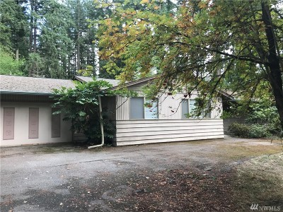 Maple Single Family Home For Sale: 27238 208th Ave SE