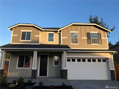 Lacey Single Family Home For Sale: 2102 Olivia St SE
