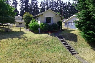 Everett Single Family Home For Sale: 5620 Wetmore Ave