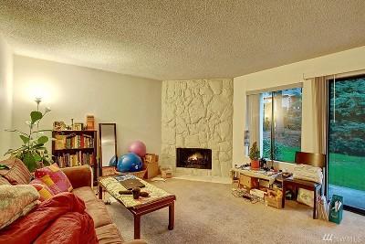 Kirkland Condo/Townhouse For Sale: 12424 NE 145th St #C17