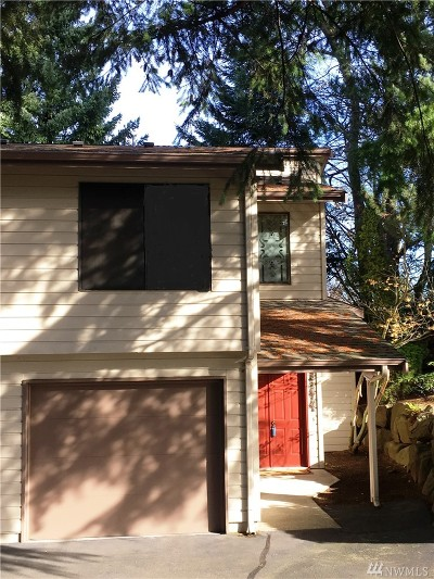King County Condo/Townhouse For Sale: 15134 Sunwood Blvd #PP12