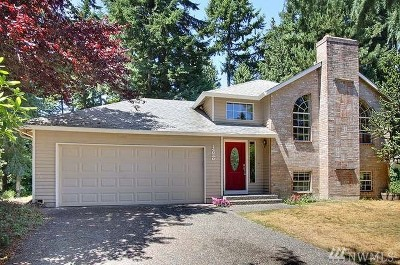 Everett Single Family Home For Sale: 14030 57th Dr SE