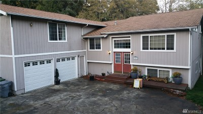 Fircrest Single Family Home For Sale: 1207 Contra Costa Ave