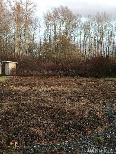 Blaine WA Residential Lots & Land For Sale: $87,500