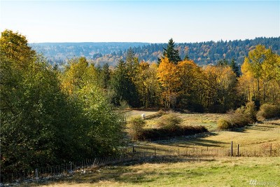 Redmond Residential Lots & Land For Sale: 9430 195th Ave NE