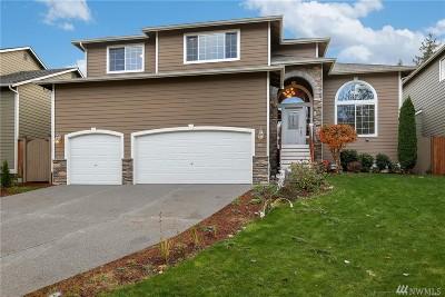 Marysville Single Family Home For Sale: 3211 75th Dr NE