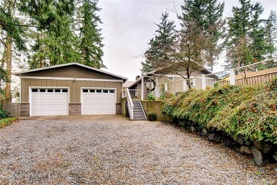 Edgewood Single Family Home For Sale: 5224 126th Av Ct E