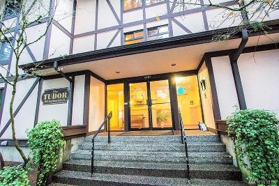 University Place Condo/Townhouse For Sale: 4501 Grandview Dr W #T-221