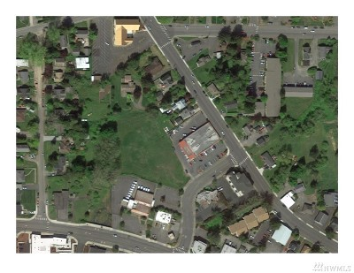 Whatcom County Residential Lots & Land For Sale: 4th Ave