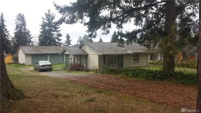 Renton Single Family Home For Sale: 3605 NE 7th St