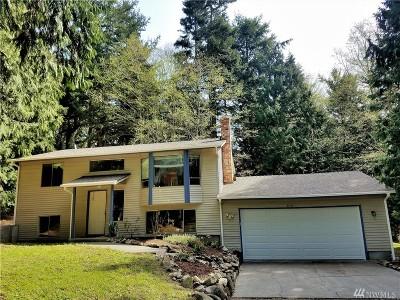 Oak Harbor Single Family Home For Sale: 4146 Balsam Place