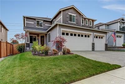Auburn Single Family Home For Sale: 6007 S 302nd St