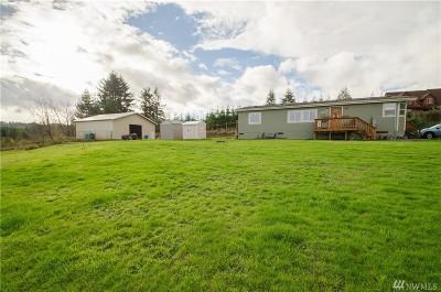 Winlock Single Family Home For Sale: 105 Deer Crest Lane