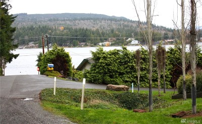 Whatcom County Residential Lots & Land For Sale: Grand Blvd