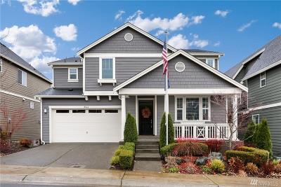 Renton Single Family Home For Sale: 811 Mt Baker Ave NE