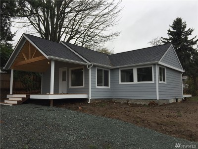 Anacortes Single Family Home For Sale: 3806 Q Ave
