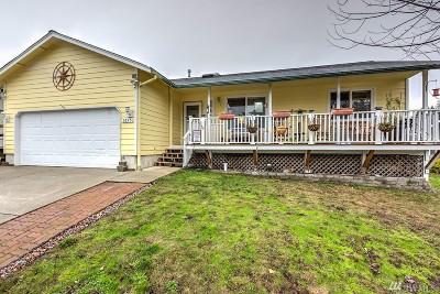 Oak Harbor Single Family Home For Sale: 1675 SW Nienhuis