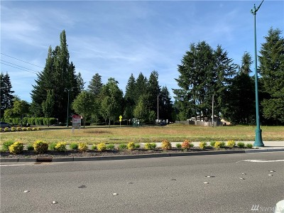 Tumwater Residential Lots & Land For Sale: 6940 Littlerock Rd SW