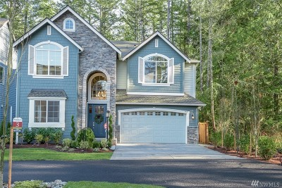 Sammamish Single Family Home For Sale: 544 235th Ave NE