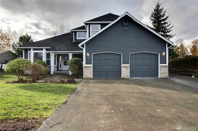 Enumclaw Single Family Home For Sale: 3108 Edel Ave