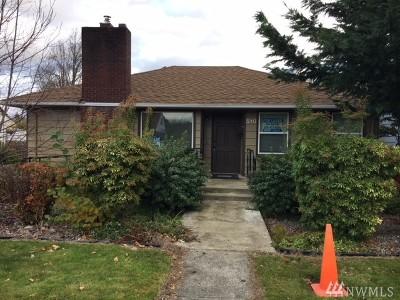 Auburn Single Family Home For Sale: 510 A St NE