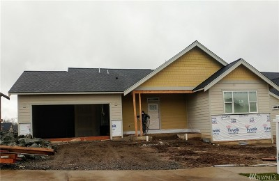Ferndale Single Family Home For Sale: 5963 Monument Dr