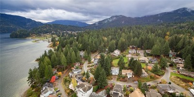 Whatcom County Residential Lots & Land For Sale: 43 North Point Dr