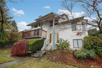 Seattle Single Family Home For Sale: 9933 64th Ave S